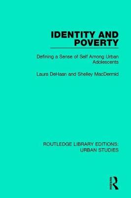 Identity and Poverty