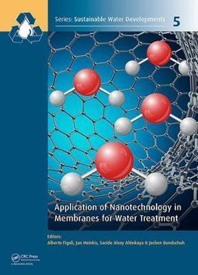 Application of Nanotechnology in Membranes for Water Treatment