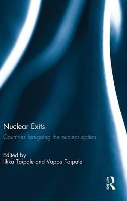 Nuclear Exits: Countries Foregoing the Nuclear Option