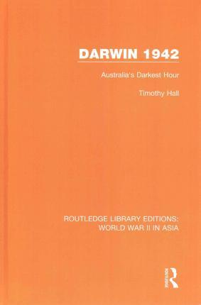 Routledge Library Editions: World War II in Asia