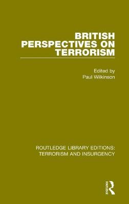British Perspectives on Terrorism