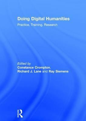 Doing Digital Humanities