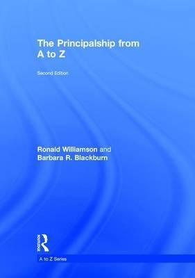 The Principalship from A to Z