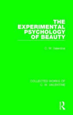 The Experimental Psychology of Beauty