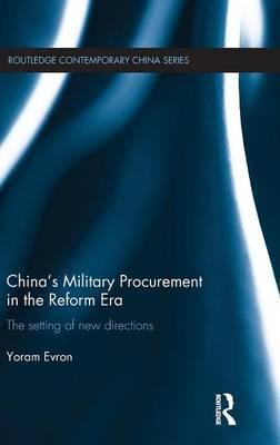 China's Military Procurement in the Reform Era