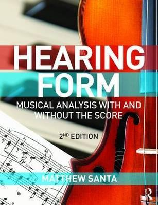 Hearing Form - Textbook and Anthology Pack