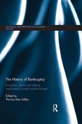 The History of Bankruptcy