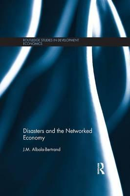 Disasters and the Networked Economy