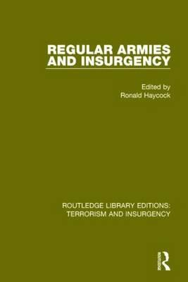 Regular Armies and Insurgency