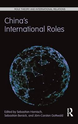 China's International Roles