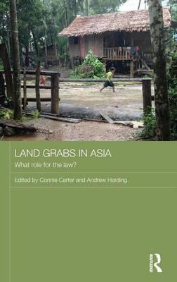 Land Grabs in Asia