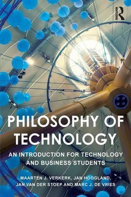 Philosophy of Technology