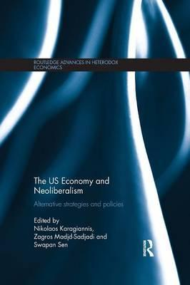 The US Economy and Neoliberalism