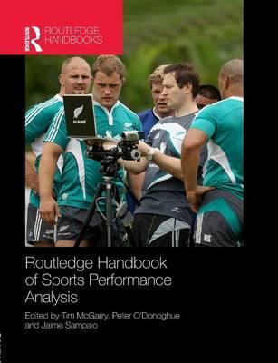 Routledge Handbook of Sports Performance Analysis