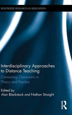 Interdisciplinary Approaches to Distance Teaching
