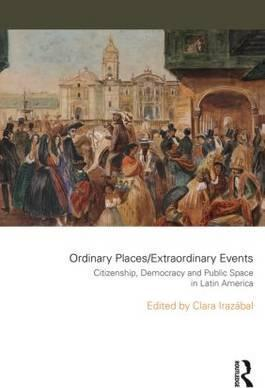 Ordinary Places/Extraordinary Events
