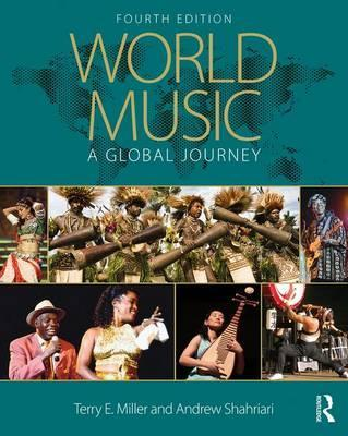 World Music: A Global Journey, Paperback