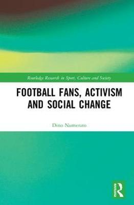 Football Fans, Activism and Social Change