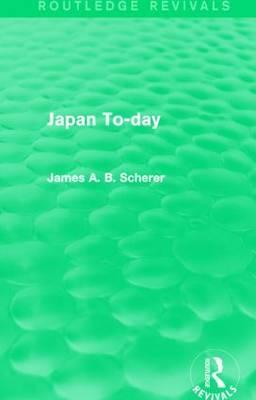 Japan To-day