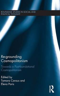Re-Grounding Cosmopolitanism