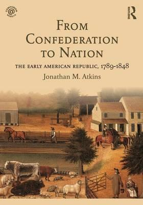 From Confederation to Nation