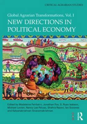 New Directions in Political Economy: Volume 1
