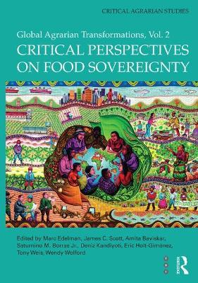 Critical Perspectives on Food Sovereignty: Volume 2