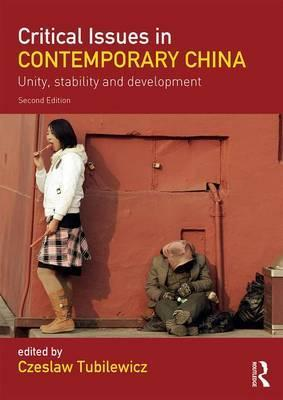 Critical Issues in Contemporary China