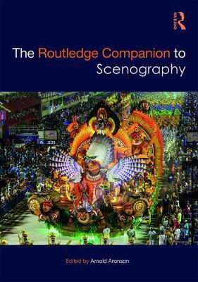 The Routledge Companion to Scenography