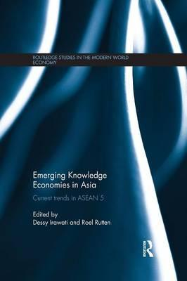 Emerging Knowledge Economies in Asia