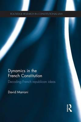Dynamics in the French Constitution
