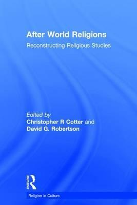 After World Religions