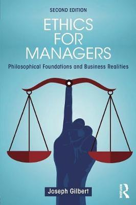 Ethics for Managers