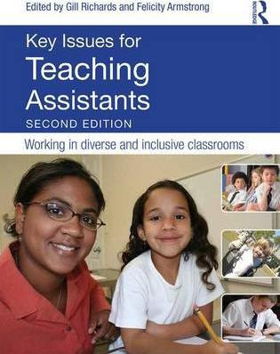 Key Issues for Teaching Assistants