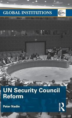 UN Security Council Reform