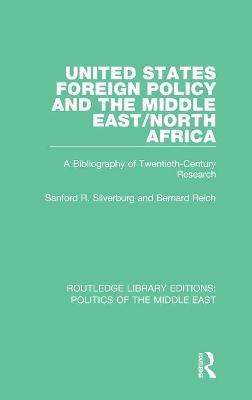 United States Foreign Policy and the Middle East/North Africa
