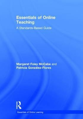 Essentials of Online Teaching
