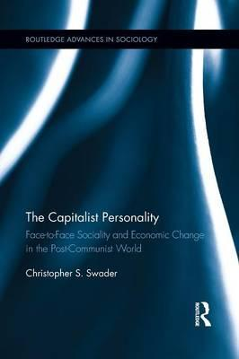 The Capitalist Personality