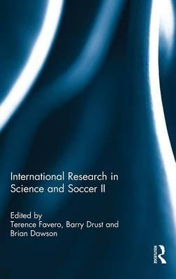 International Research in Science and Soccer: No. II