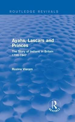 Ayahs, Lascars and Princes