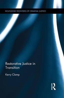 Restorative Justice in Transition