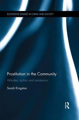 Prostitution in the Community