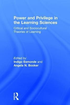 Power and Privilege in the Learning Sciences
