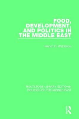 Food, Development, and Politics in the Middle East