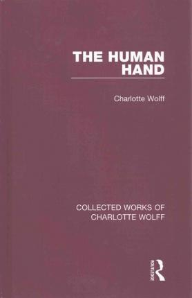 Collected Works of Charlotte Wolff
