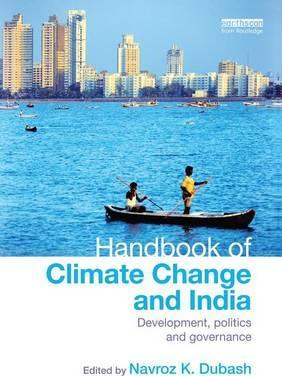A Handbook of Climate Change and India