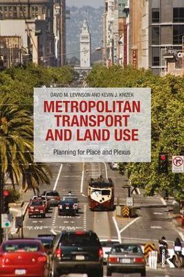 Metropolitan Transport and Land Use