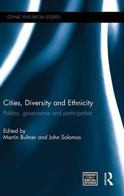 Cities, Diversity and Ethnicity