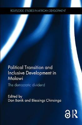 Political Transition and Inclusive Development in Malawi