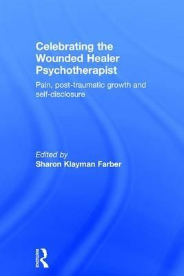 Celebrating the Wounded Healer Psychotherapist